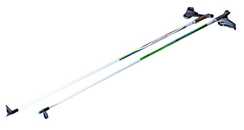 Winget 100% Carbon Fiber Cross X Country Ski Poles XC-100 165cm(65