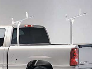 Hauler Racks Ranger Removable Truck Side Ladder Rack - 500 Lbs. Rack Capacity ()