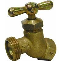 Compliant Delta Faucets - B and K Industries 102-403HC 1/2-Inch FIP No Kink Hose Bibb