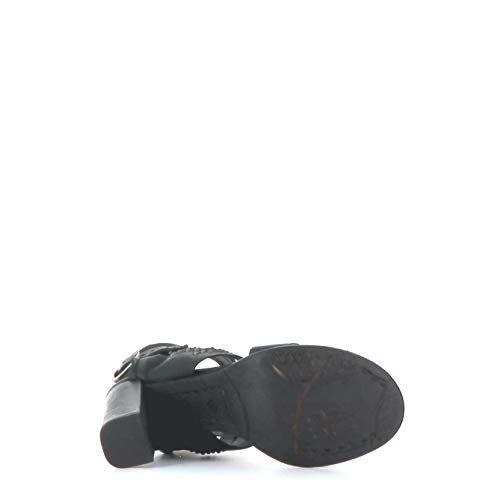 Basile s Zapatos 98 A 101 Nero Altos 38 589019 UaqAwWwFg