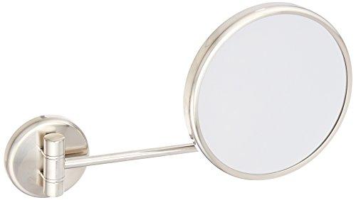 Zack 40287 Foccio Swivelling Wall Mirror, Zoomfactor 5 : 1
