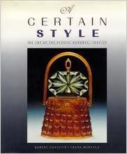 a certain style the art of the plastic handbag 1949 59
