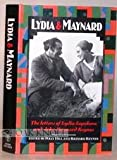 img - for Lydia and Maynard: The Letters of Lydia Lopokova and John Maynard Keynes book / textbook / text book