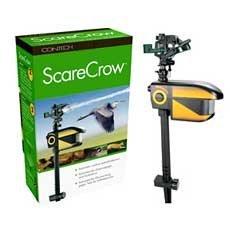 Repel-CONT-Scarecrow Scarecrow Sprinkler Animal Deterrent Repellant