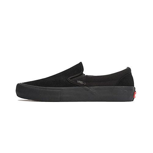 Vans Herren Slip Slip-on Pro Slippers Black
