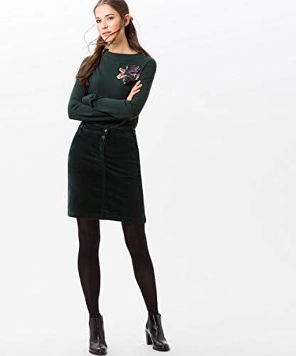 BRAX DOB Knitwear, grün(deepgreen), Gr. 42