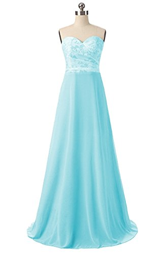 Prom Ruched Dresses Gowns Bridal Long Womens A Annies Strapless A3 line Chiffon wq7ICXv