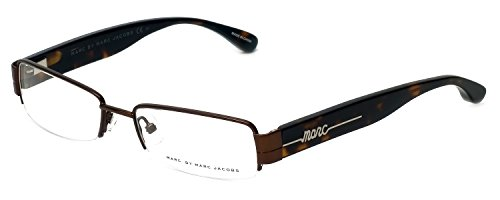 Marc by Marc Jacobs MMJ434/U Eyeglasses-0XK4 Brown - Glasses Marcs
