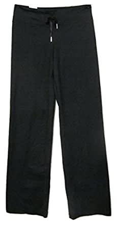 Under Armour Studio Perfect Loose Fit Yoga Training Pants Black (X-Small)