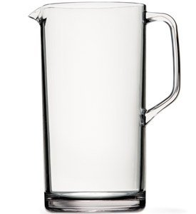 64 ounce water pitcher - 7