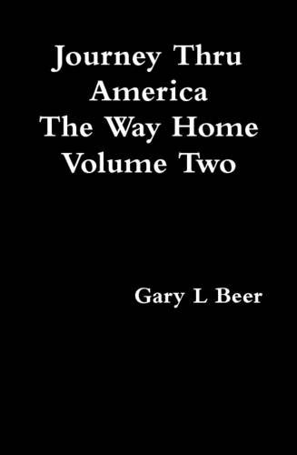 Download Journey Thru America The Way Home Volume Two ebook