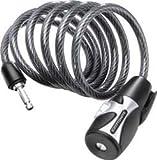 Kryptonite Kryptoflex 1018 Key Cable Bicycle Lock Bike Lock