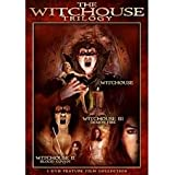 THE WITCHOUSE TRILOGY