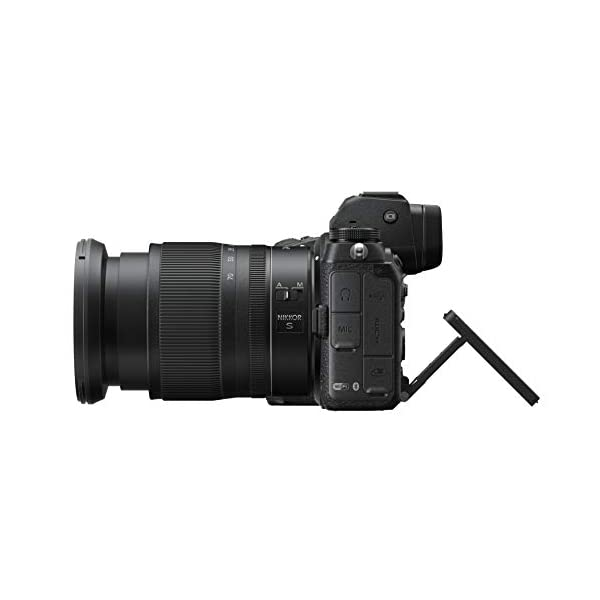 RetinaPix Nikon Z 6II Mirrorless Digital Camera with Z 24-70mm f/4 Lens