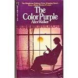 The Color Purple, Alice Walker, 0671647458