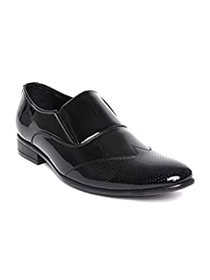 San Frissco Men's Casual Slip-ons/Loafers/Moccasin/Derby Style/Open| Party |Outing | Dress Shoes For Men
