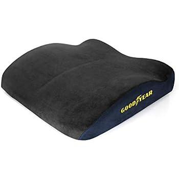 Amazon Com Goodyear Gy1009 Ergonomic Cushion For Office