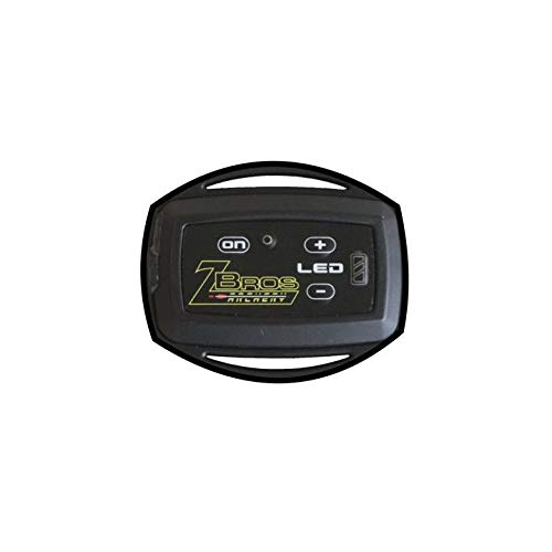 - Zbros Archery Evolution Sight Light, Black