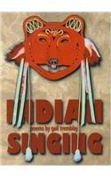 Indian Singing in 20th Century America