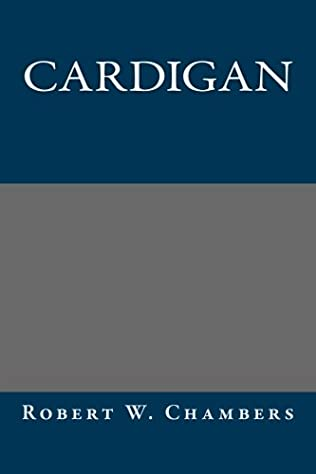 book cover of Cardigan
