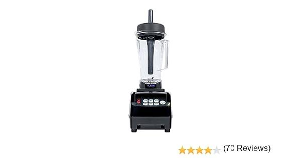 Batidora Licuadora Pro omniblend 5 onyxtm 2 litros sin BPA – Nueva ...