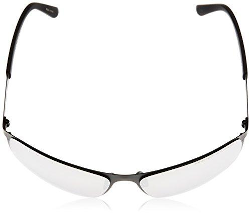 Porsche p8566 Black Design p8566 Design Sonnenbrille Porsche Black Sonnenbrille Porsche Design UqrUwH