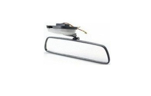 Toyota Replacement Interior Rear View Mirror Unknown