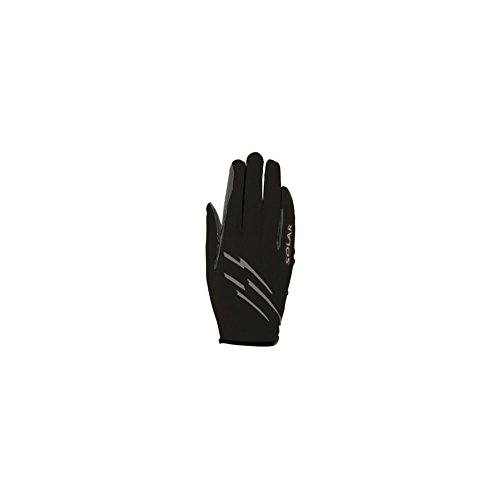 Roeckl Laila Everyday Riding Glove 7.5 inches black