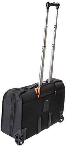 Victorinox Werks Traveler 5.0 WT East West Garment Bag, Black, One Size by Victorinox (Image #2)