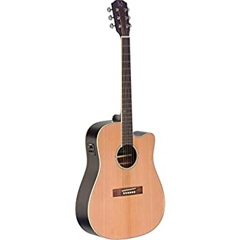 james neligan lis pfi lismore series parlor acoustic electric guitar with fishman. Black Bedroom Furniture Sets. Home Design Ideas