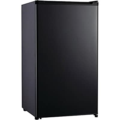 Magic Chef MCAR320B2 All Refrigerator, 3.2 cu.ft., Black