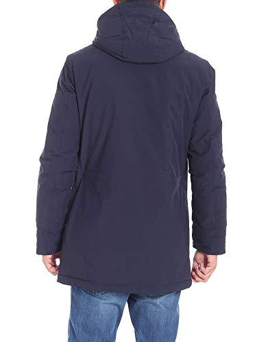 Blu Woolrich Wocps2705 Uomo Blu Uomo Woolrich Parka Parka Wocps2705 qvv8C4xwS