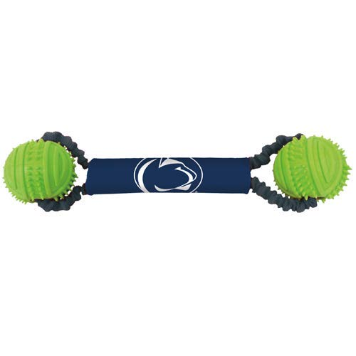 NCAA Penn State Nittany Lions Double Bungee Toss Toy, One Size, Green
