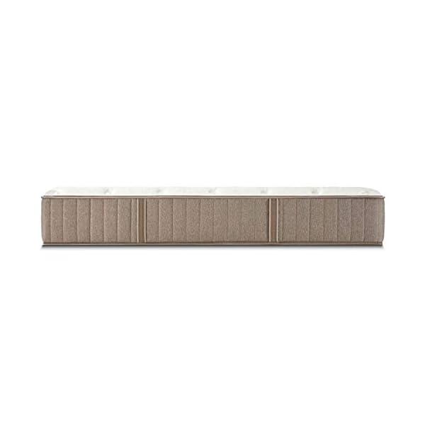 Materasso Memory Air Matrimoniale 160x190 a portanza differenziata, Altezza: 24 cm, rigidità 8.5 su 10. Ortopedico… 7 spesavip