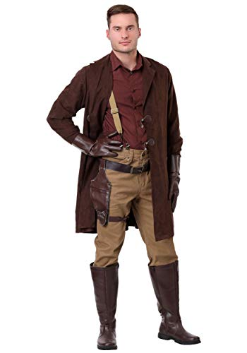 Firefly Malcolm Reynolds Costume X-Large -