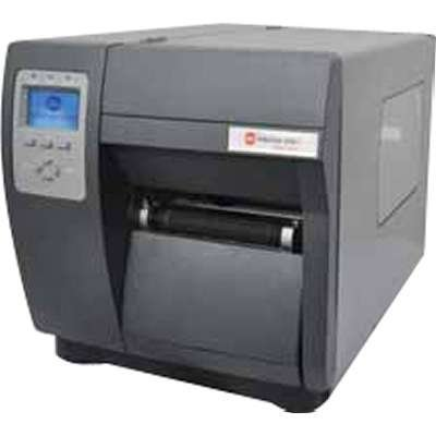 Datamax I-Class I-4606e Direct Thermal/Thermal Transfer Printer - Monochrome - Desktop - Label Print