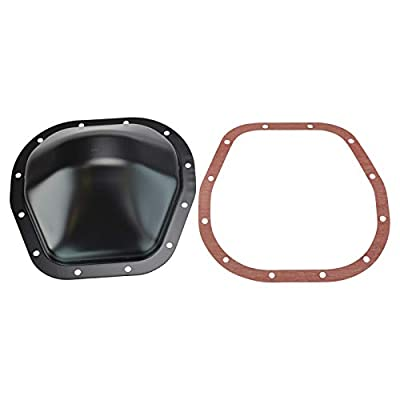 """1A Auto Rear Diff Differential Cover w/Gasket for Ford Van Pickup Truck 10.25"""" Ring Gear: Automotive"""