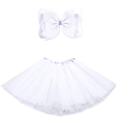 Cheap Dressing Up - BGFKS 5 Layered Tulle Tutu Skirt