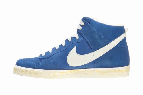Hommes Varsity Ac Sail Chaussures High Sport Royal 00 Dunk 263 Trainer rqBrwHO