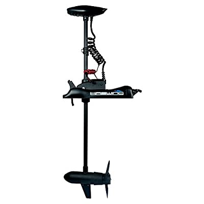 Haswing Cayman B 80lbs 24V Bow Mount Electric Trolling Motor w/Remote