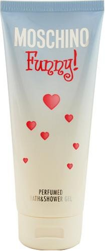 Moschino Funny! by Moschino For Women. Shower Gel 6.7-Ounces