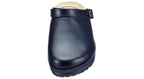 femme Chaussures Chaussures 1441 Rohde femme Rohde Blau 1441 fgp6q6dF