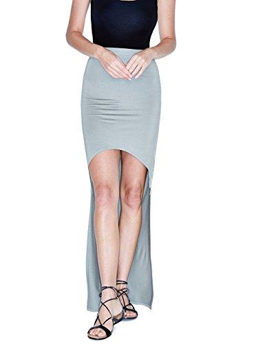 Marciano-Larissa-High-Low-Skirt