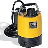 PSA2 500 Single Phase Submersible Pump 110V/60Hz 2/3HP, 6.1A