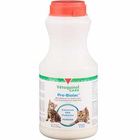 Vet Solutions Pro Biolac Kitten Formula 50g (1.76 oz.)
