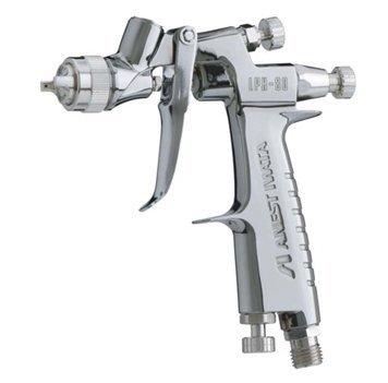 Anest Iwata Lph-80-084g Hvlp Baby Series Gravity Spray Gun Only