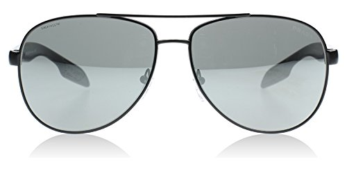 Prada Sport 53PS America's Cup Aviator - Men Prada Aviator Sunglasses