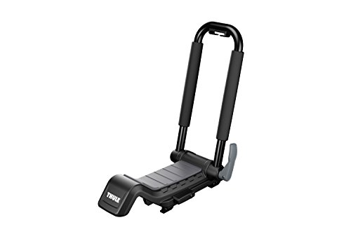 Thule Hull-a-Port XT Rooftop Kayak Rack