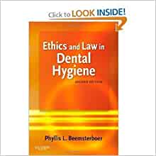 dental law and ethics pdf