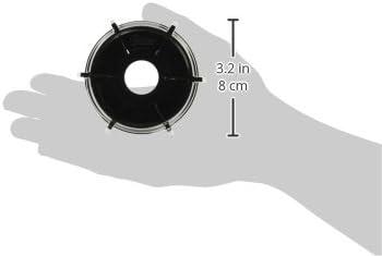 Oster 4902-003 - Base de tarro para licuadora, color negro, 1 ...